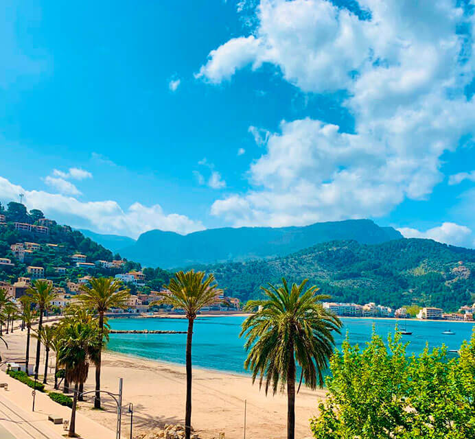 hotel miramar rooms in puerto de soller